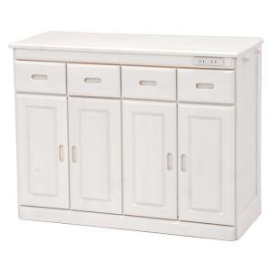 キッチンカウンター ホワイトウォッシュ MUD-6522WS hag-6781596s2|designstyle
