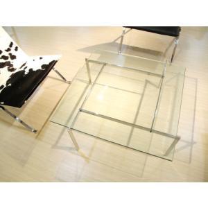 ポール・ケアホルム PK61 テーブル 12mm 強化ガラス in-inv0001-065|designstyle|05