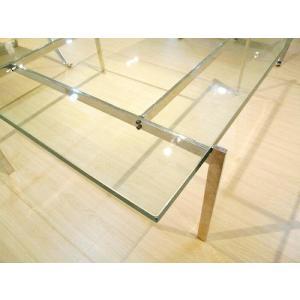 ポール・ケアホルム PK61 テーブル 12mm 強化ガラス in-inv0001-065|designstyle|06