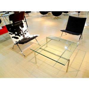 ポール・ケアホルム PK61 テーブル 12mm 強化ガラス in-inv0001-065|designstyle|07