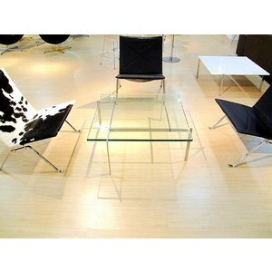 ポール・ケアホルム PK61 テーブル 12mm 強化ガラス in-inv0001-065|designstyle|08