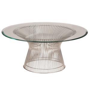 ウォーレン・プラットナー プラットナー ローテーブル センターテーブル  in-inv0001-167 designstyle