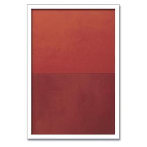 <title>インテリアアート VLADO FIERI 大人気 Monochrome Red 2005 ヒモ付 AB-13489 kar-6303806s1</title>