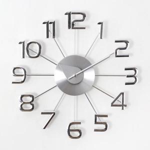 (東北・四国・九州地方は別途送料必要)ジョージ・ネルソン フェリス クロック 掛け時計 pa-gn41167|designstyle