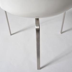 ポール・ケアホルム PK8 ダイニングチェア イタリアンレザー pr-art-sb002 designstyle 06