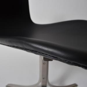 ポール・ケアホルム PK9 ダイニングチェア|designstyle|05