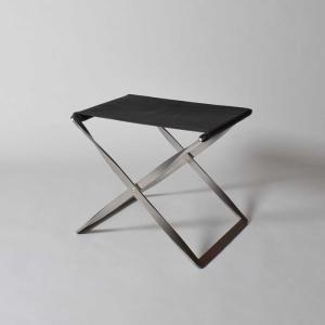 ポール・ケアホルム  PK91 スツール サイドテーブル pr-art-sb005|designstyle