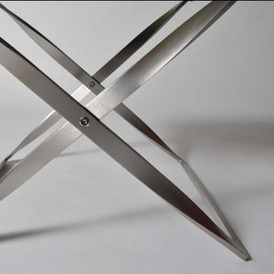 ポール・ケアホルム  PK91 スツール サイドテーブル pr-art-sb005|designstyle|13