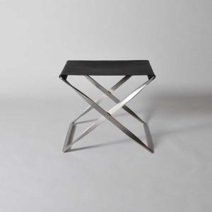 ポール・ケアホルム  PK91 スツール サイドテーブル pr-art-sb005|designstyle|03