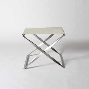 ポール・ケアホルム  PK91 スツール サイドテーブル pr-art-sb005|designstyle|04