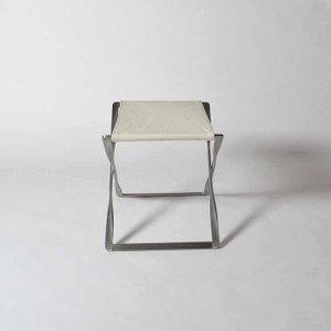 ポール・ケアホルム  PK91 スツール サイドテーブル pr-art-sb005|designstyle|06