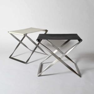 ポール・ケアホルム  PK91 スツール サイドテーブル pr-art-sb005|designstyle|08