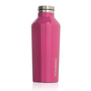 キャンティーン pink 9oz コークシクル ピンク spi-2009gp|designstyle