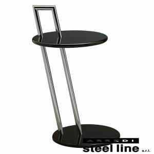 アイリーン・グレイ オケージョナルテーブル イタリア製 stl-e97 designstyle