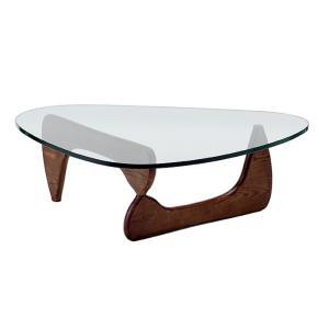 イサムノグチ コーヒーテーブル ガラス19ミリ tim-000275|designstyle|03