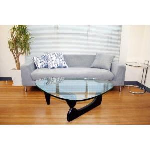 イサムノグチ コーヒーテーブル ガラス19ミリ tim-000275|designstyle|04