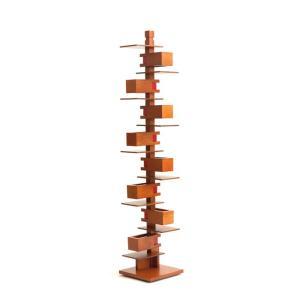 フランク・ロイド・ライト タリアセン2 フロアーライト Middleタイプ tim-000450|designstyle