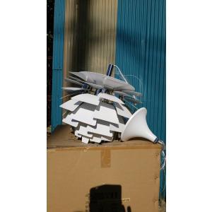 ポール・ヘニングセン アーティチョーク Φ60  ホワイト ペンダントライト tim-000515|designstyle