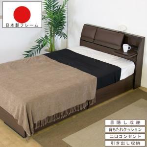 クッションシート付フラップテーブル 引出付ベッド シングル 新型体圧分散ポケットコイルスプリングマットレス付 to-10-a308-s-156639 - wesolo.com
