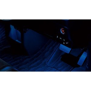 HONDA ホンダ 純正 フットライト&センターコンソールイルミネーション 08E10-TKR-000 | ホンダ純正 JH3 JH4 NWGN N-WGN NWGNカスタム イルミネーション 照明|desir-de-vivre