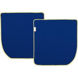 HONDA ホンダ 純正 ペットドアライニングカバー ブルー 08Z41-E9G-B10   ホンダ純正 ペット カバー キズ 傷 防止 対策 車 N-WGN NWGN N-WGN CUSTOM desir-de-vivre 02