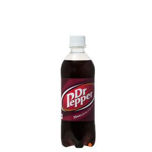 ドクターペッパー PET 500ml 入数 24本 1 ケース | 炭酸 ドクターペッパー コカ・コーラ コカコーラ cocacola こかこーら フレーバーブレンド クセになる 味わい|desir-de-vivre