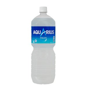アクエリアス ペコらくボトル2L PET 入数 6本 1 ケース | スポーツ コカ・コーラ コカコーラ cocacola こかこーら ミネラル アミノ酸 クエン酸|desir-de-vivre