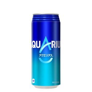 アクエリアス 500ml 缶 入数 24本 1 ケース | スポーツ コカ・コーラ コカコーラ cocacola こかこーら ミネラル アミノ酸 クエン酸 リフレッシュ スッキリ|desir-de-vivre