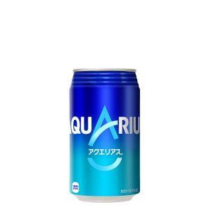 アクエリアス 350ml缶 入数 24本 1 ケース | スポーツ コカ・コーラ コカコーラ cocacola こかこーら ミネラル アミノ酸 リフレッシュ スッキリ 味わい|desir-de-vivre