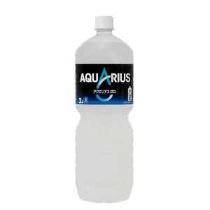アクエリアスゼロ ペコらくボトル2L PET 入数 6本 1 ケース | スポーツ コカ・コーラ コカコーラ cocacola こかこーら ミネラル 燃焼系カルニチン ゼロカロリー|desir-de-vivre