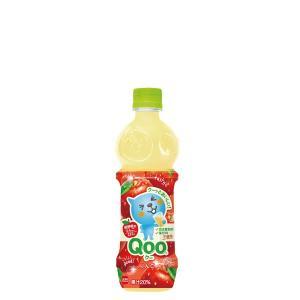 ミニッツメイドQooりんご 470ml PET 入数 24本 1 ケース | 果汁 ミニッツメイド Qoo コカ・コーラ コカコーラ cocacola こかこーら|desir-de-vivre