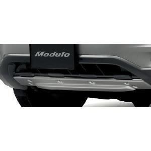 HONDA ホンダ CR-V 純正 アンダーガーニッシュ アルミ製 フロント用 2009.09〜2011.10|desir-de-vivre