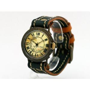 DAIGO ANCIENT ローマ 手作り時計|desir-de-vivre