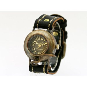 DAIGO ホール手作り時計|desir-de-vivre