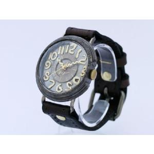 DAIGO Retro B手作り時計|desir-de-vivre