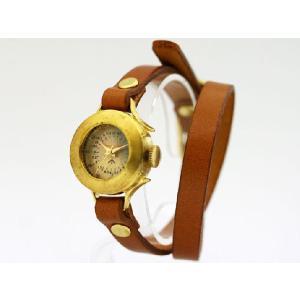 DAIGO 二重巻VII手作り時計|desir-de-vivre