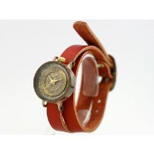 DAIGO COLON手作り時計|desir-de-vivre