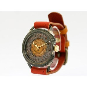 DAIGO ホーリー手作り時計|desir-de-vivre