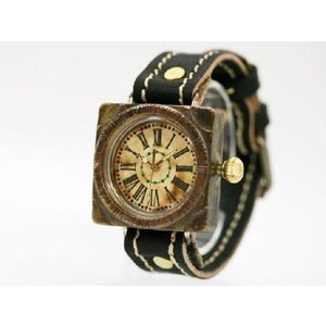 DAIGO trunk 腕時計 トランク手作り時計|desir-de-vivre