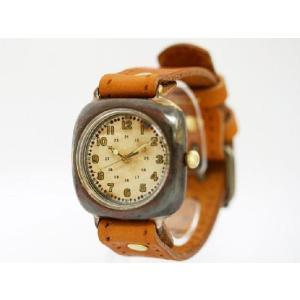 DAIGO cushion クッション手作り時計|desir-de-vivre