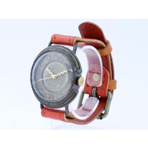 DAIGO Compass手作り時計|desir-de-vivre
