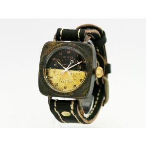 DAIGO HOLMES手作り時計|desir-de-vivre