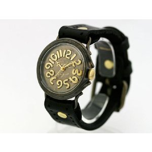 DAIGO Stamp手作り時計|desir-de-vivre