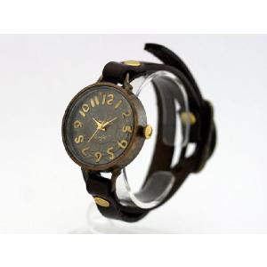 DAIGO classical手作り時計|desir-de-vivre