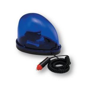 大自工業 メルテック 非常回転灯 ブルー FQ-02|desir-de-vivre