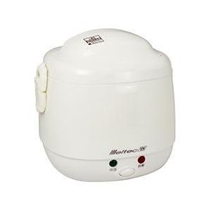大自工業 メルテック 炊飯器 DC12V LS-11|desir-de-vivre