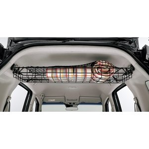 積載パッケージ FF車用 ルーフラック+ラゲッジマルチボード+ラゲッジトレイのセット商品です。 ※マ...