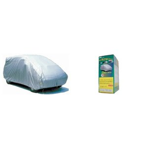 KENLANE ケンレーン RV ボディカバー RV車汎用タイプ ミニバン2MVクラス 参考全長サイズ:375〜457cm 10-702|desir-de-vivre