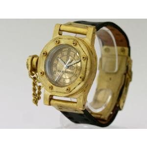 Ks 防水モデル AUSTIN手作り腕時計 desir-de-vivre