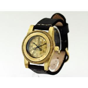Ks防水モデル STRAGLE手作り腕時計 desir-de-vivre